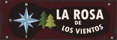 La Rosa de Gesell Logo